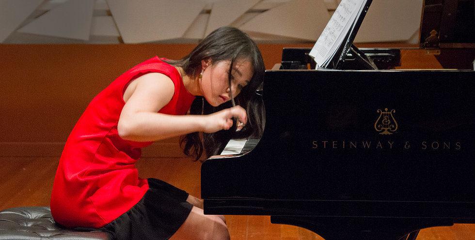 YII YING TAN - PIANIST | ACCOMPANIST | MUSIC TEACHER